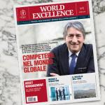 <!--:it-->Pubblicato il n. 1 della rivista World Excellence, contenente un articolo sull'Iran con un'intervista all'Avv. Naronte. <!--:-->
